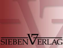 Logo Sieben Verlag
