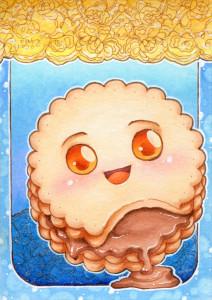 Kakao#59_Cookie_Yumkeks