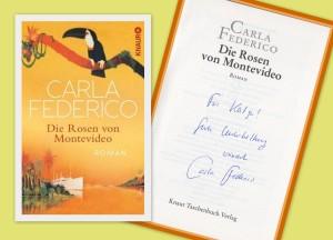 Cover Carla Federico