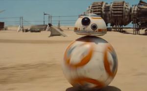 Filmplakat_Star Wars 8_Droiden