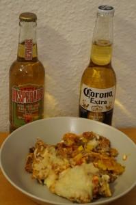 Mexikanischer Nacho-Auflauf (1)