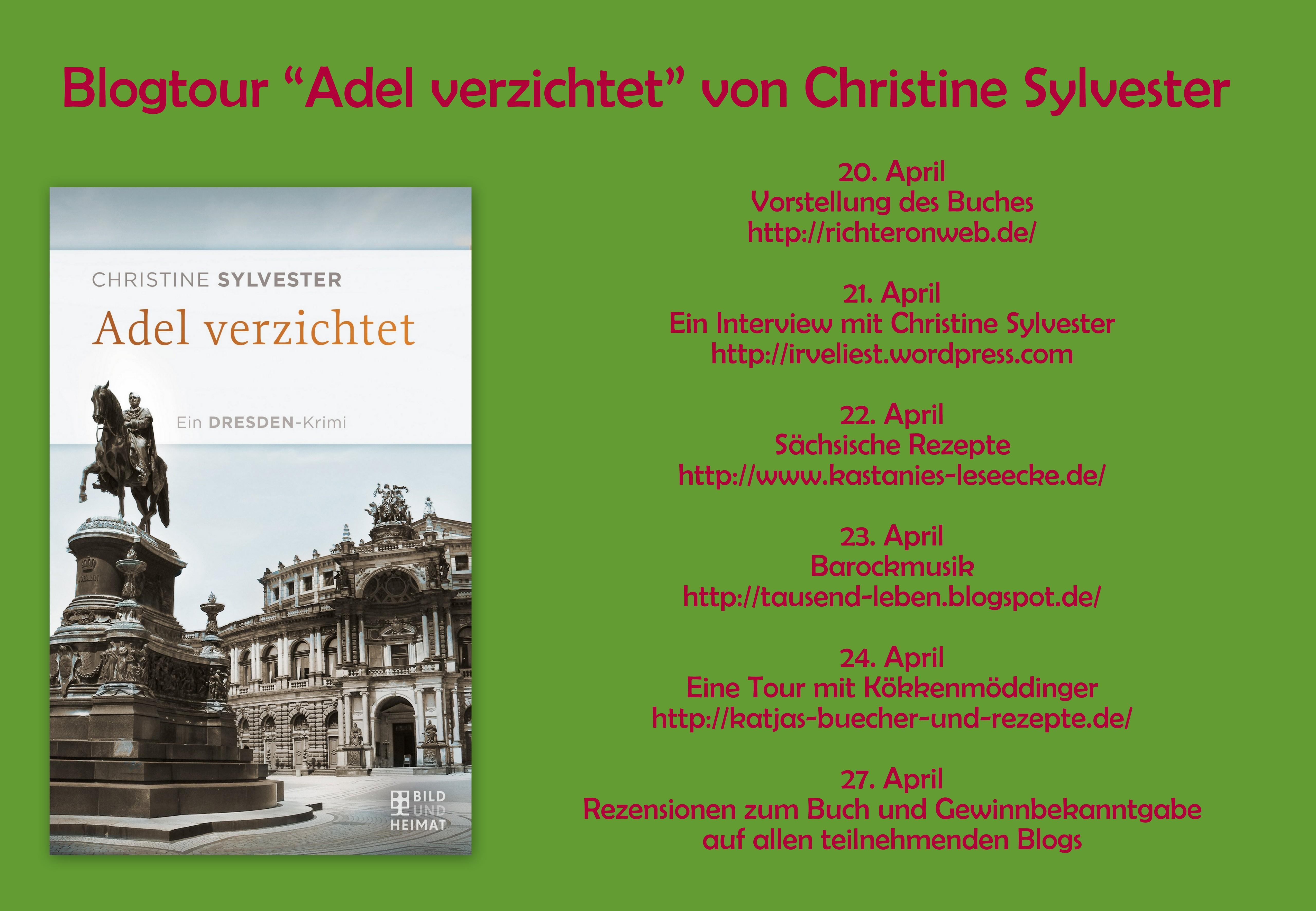 Christine Sylvester Archive Katjas Bücher Und Rezepte Katjas